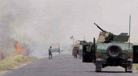 Nakon pogibije hrvatskog vojnika novih 12 žrtava u Kabulu