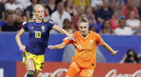 SP ZA ŽENE: Nizozemke u finalu protiv Amerikanki