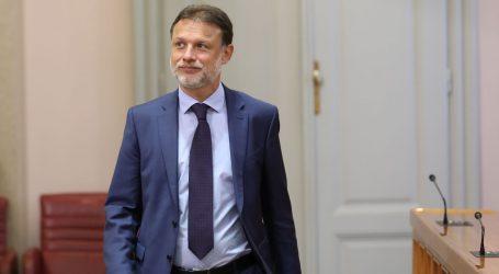 """Jandroković: """"Ne smatram da su članovi HDZ-a u strahu dati potpis kome žele"""""""
