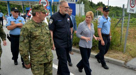 """GRABAR KITAROVIĆ """"Neka EU shvati kako se Unija brani na hrvatskoj granici"""""""