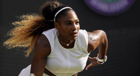 Wimbledon – Serena Williams i Simona Halep u finalu