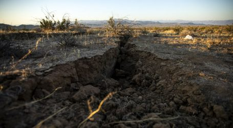 Južnu Kaliforniju pogodio najjači potres u posljednjih dvadeset godina