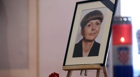 Održana komemoracija za Doricu Nikolić