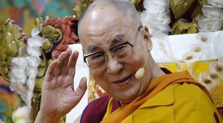 Otkazana proslava Dalaj lamina rođendana