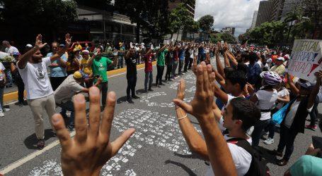 Europski parlament traži nove sankcije za Venezuelu