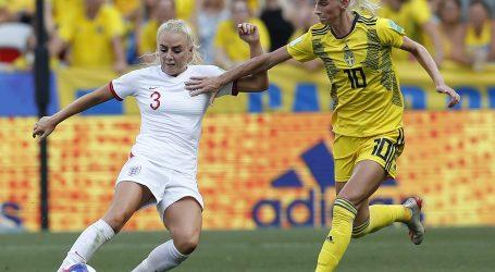 Nogometašice Švedske osvojile broncu na Svjetskom prvenstvu