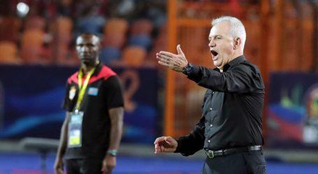 Egipatski izbornik dobio otkaz nakon ispadanja s Afričkog kupa nacija