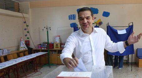 U Grčkoj u tijeku prijevremeni izbori, Cipras suočen s velikim izazovom
