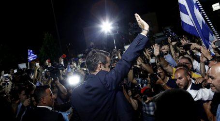 Micotakis obećava promjene nakon pobjede Nove demokracije