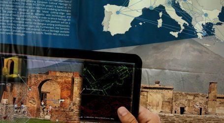 INCEPTION – predstavljen projekt inovativnog 3D modeliranja kulturne baštine