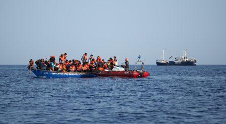 Kod Lampeduse spašen 51 migrant, prelasci preko Sredozemlja povećani petnaest puta
