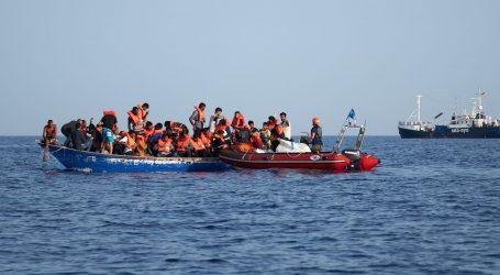 Europski ministri unutarnjih poslova bez dogovora o redistribuciji migranata