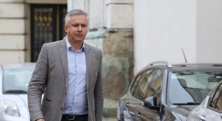 """KOSOR: """"Rekonstrukcija na jesen, pričali smo o smanjenju broja ministarstava"""""""
