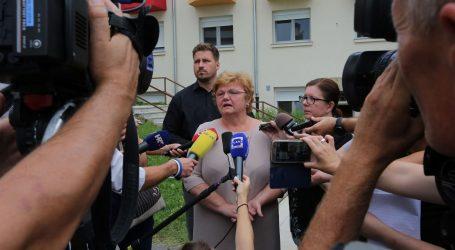 """Murganić: """"Strašno je da socijalni radnici stradavaju od onih kojima pomažu"""""""