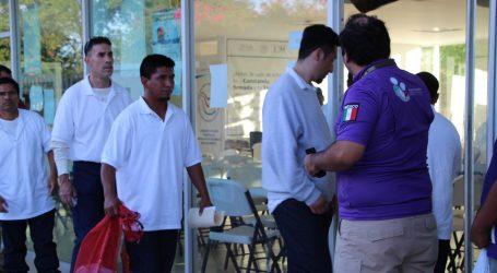 Meksiko s nestrpljenjem čeka američki odgovor na migracijski sporazum