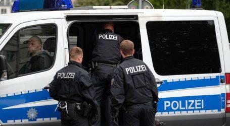 Njemačka policija u akciji protiv islamskih ekstremista u Kolenu i Duerenu
