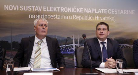 Od 2022. novi sustav naplate cestarine – rampe odlaze u povijest