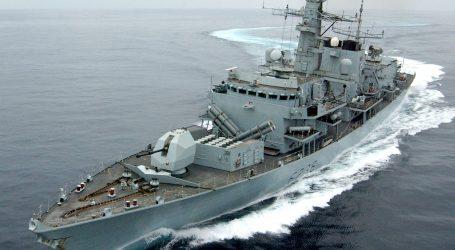 Britanija planira dodatnu prisutnost ratnih brodova u Pezijskom zaljevu