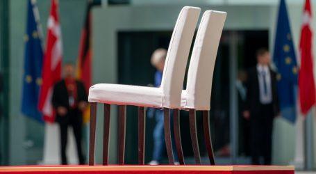 Merkel dočekuje dansku premijerku: Hoće li se opet tresti?
