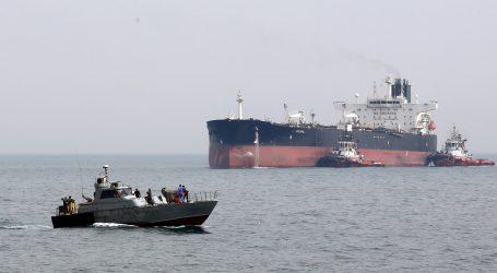 Iran će nastaviti s izvozom nafte pod bilo kojim uvjetima