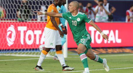 KUP NACIJA Alžir i Tunis u polufinalu