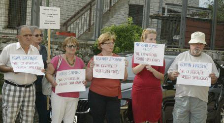 Krizni eko stožer i mještani protiv spalionice na Marišćini