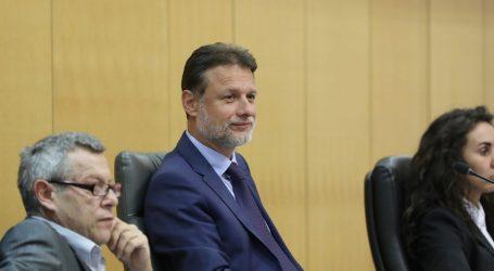 Jandroković: Najvjerojatnije ću sazvati izvanrednu sjednicu Sabora