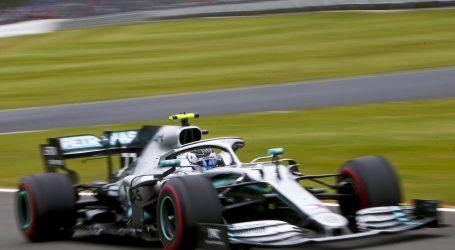 F1 Bottasu najbolja startna pozicija