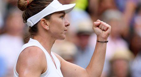 WIMBELDON Simona Halep pobijedila Serenu Williams za prvi trijumf