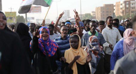 Sudansko vojno vijeće i oporbena koalicija potpisali politički sporazum