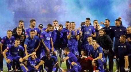 Dinamo u 2. kolu kvalifikacija za Ligu prvaka ide na Saburtala
