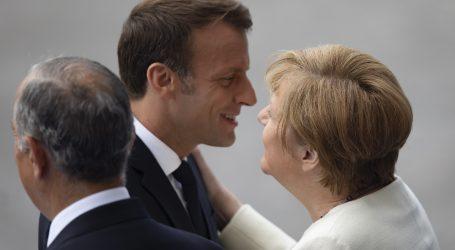 Merkel, Macron i May pozvali na dijalog kako bi se spasio iranski nuklearni sporazum