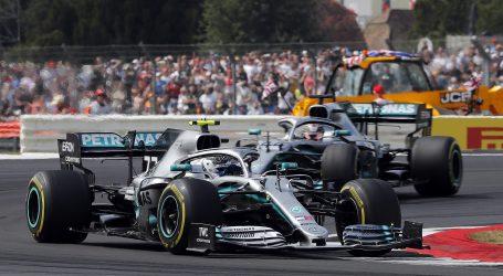 F1 Hamiltonova 80. pobjeda u karijeri