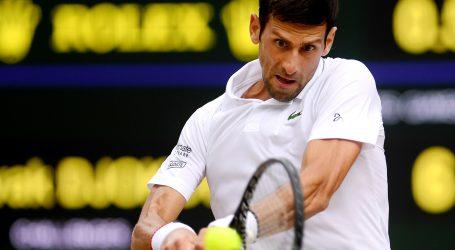WIMBELDON Đokoviću epsko finale protiv Federera