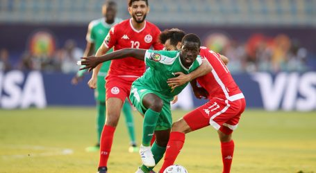 AFRIČKO PRVENSTVO Senegal prvi finalist