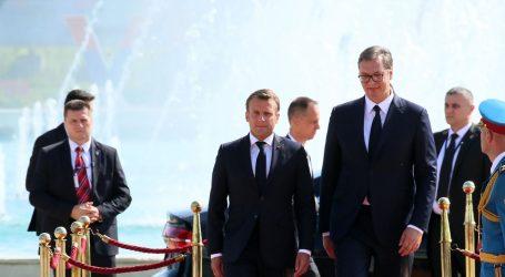 Kako je omraženi Macron postao veći prijatelj Srbije od Vladimira Putina