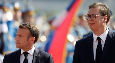 Macron: EU se ne može širiti ako njezinih 28 članica međusobno ne funkcionira