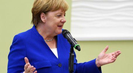 Merkel se nada zdravom životu nakon politike