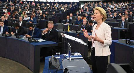 Socijaldemokrati u Europskom parlamentu će podržati Ursulu von der Leyen