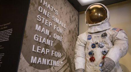 SAD obilježava 50. godišnjicu leta Apolla 11 na Mjesec