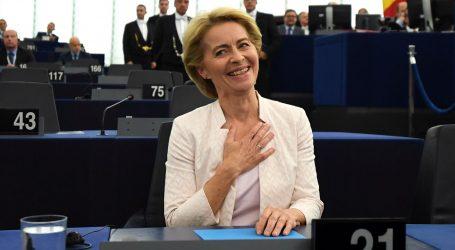 Von der Leyen se sastala s hrvatskim kandidatom za povjerenika EK-a