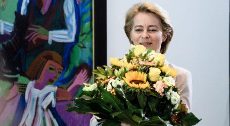 Putin čestitao novoj predsjednici EK -a Von der Leyen