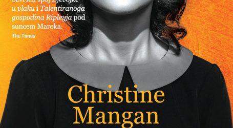 """Na hrvatskom objavljen roman """"Tangerka"""" Christine Mangan"""