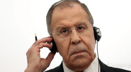 """Lavrov kaže da ne smije biti """"preduvjeta"""" za dijalog u Venezueli"""