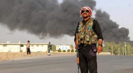 AFGANISTAN Talibani spremni na razgovore s vladom tek nakon povlačenja američkih vojnika