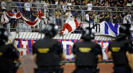 """OREŠČANIN """"Moja odgovornost je najveća za poraz Hajduka"""""""