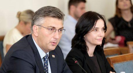 Odbor podržao imenovanje Marije Vučković za ministricu poljoprivrede