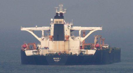Iranski Čuvari revolucije kažu da su zaplijenili britanski tanker
