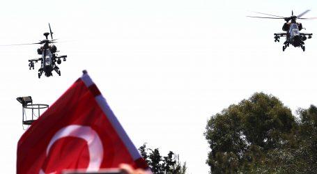 Čelnici turske vojske razmatraju mogućnost ofenzive u Siriji