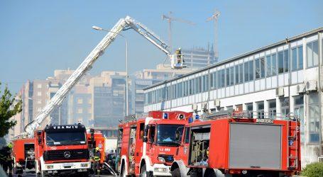 Varenje krivo za požar u Slobodnoj Dalmaciji